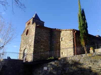 Sant Martí (Mosqueroles)