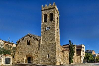 Sant Pere (Rubí)