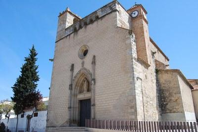 Sant Sadurní (La Roca del Vallès)