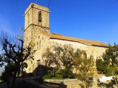 Sant Sadurní (Montornés del Vallès)