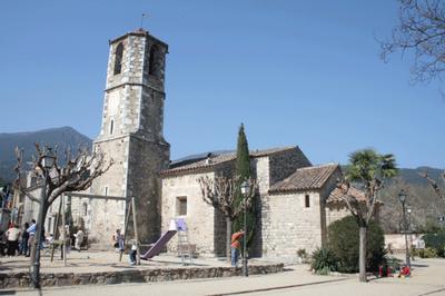 Sant Vicenç - San Vicente (GUALBA)