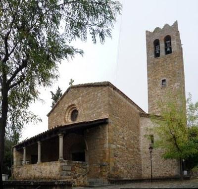 Santa Agnès de Malanyanes