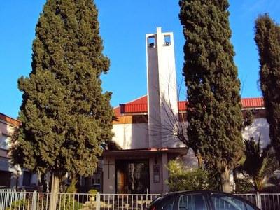Santa Creu (Sabadell)