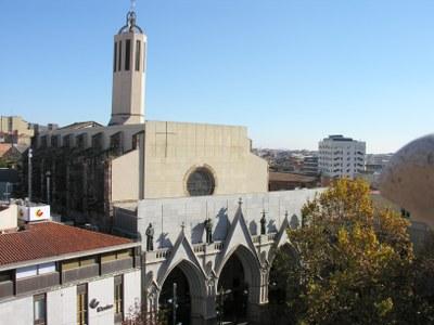 Santa Església Catedral Basílica del Sant Esperit