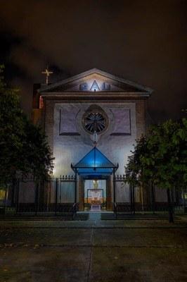 Santa Maria (Barberà del Vallès)