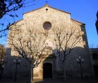 Santa Maria (Cardedeu)