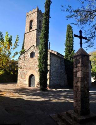 Santa Maria de Palau-Solità
