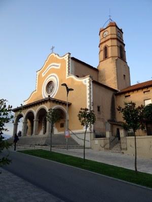 Santa Maria del Prat