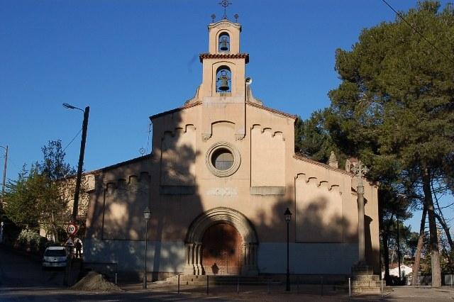 Santa Maria Montcada I Reixac Bisbat De Terrassa