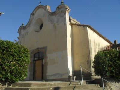 Santa Maria (Martorelles)